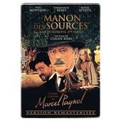 Manon Des Sources - �dition Remasteris�e de Claude Berri