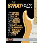 The Strat Pack - Live In Concert de Aubrey Powell