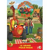 Tracteur Tom - Saison 1 - 4 - Le Grand Pique-Nique