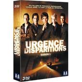 Urgence Disparitions - Saison 1 de Jan Verheyen