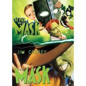 The Mask : L'int�grale (Mask + Le Fils Du Mask) - Pack de Russell Chuck