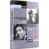 Studiocanal Classique - Le Quai Des Brumes & Le Jour Se L�ve de Marcel Carn�