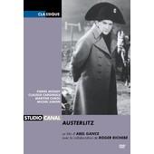 Austerlitz de Abel Gance