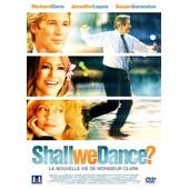 Shall We Dance? (La Nouvelle Vie De Monsieur Clark) de Peter Chelsom