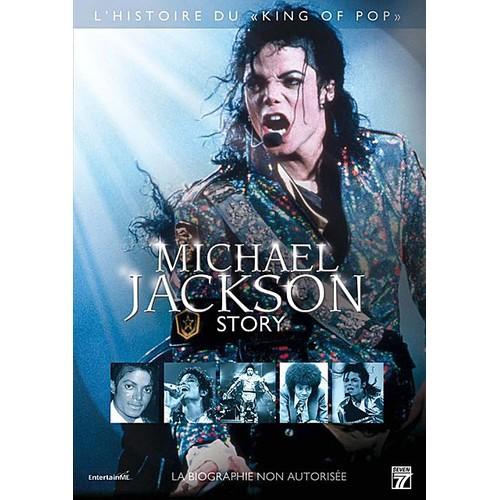 Michael Jackson Story - Edition simple