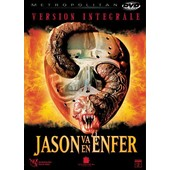 Jason Va En Enfer - Version Int�grale de Adam Marcus