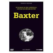 Baxter de Jer�me Boivin