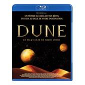 Dune - Blu-Ray de David Lynch