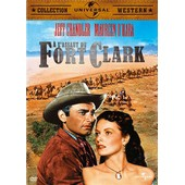 � L'assaut Du Fort Clark de George Sherman