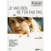 Je Vais Bien, Ne T'en Fais Pas. de Philippe Lioret