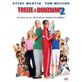 Treize � La Douzaine 2 de Adam Shankman