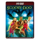 Scooby-Doo - Hd-Dvd de Raja Gosnell