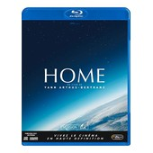 Home - Version T�l� - Blu-Ray de Yann Arthus-Bertrand