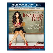 Jennifer's Body - Blu-Ray de Karyn Kusama