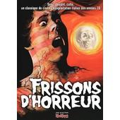 Frissons D'horreur de Armando Crispino