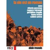 La Vie Est Un Roman de Alain Resnais