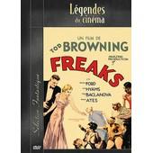 Freaks, La Monstrueuse Parade de Browning Tod