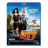 Rtt - Blu-Ray de Fr�d�ric Berthe