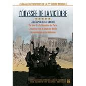 L'odyss�e De La Victoire - Les �tapes De La Libert�