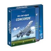 Un Ciel Sign� Concorde - L'album Du 30�me Anniversaire - Coffret Dvd + Album