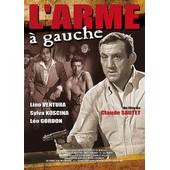 L'arme � Gauche de Claude Sautet