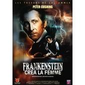 Frankenstein Cr�a La Femme de Terence Fisher