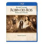 Robin Des Bois, Prince Des Voleurs - Version Longue - Blu-Ray de Kevin Reynolds