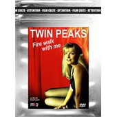 Twin Peaks : Fire Walk With Me - �dition Collector Limit�e de David Lynch