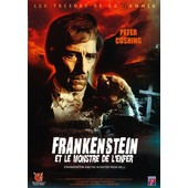 Frankenstein Et Le Monstre De L'enfer de Terence Fisher