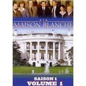 � La Maison Blanche - Saison 1 - Coffret 1