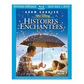 Histoires Enchant�es - Combo Blu-Ray + Dvd de Adam Shankman