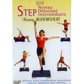 Body Training - Step - Niveau D�butant-Interm�diaire