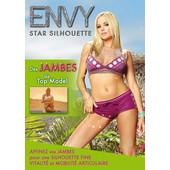 Envy - Star Silhouette : Des Jambes De Top Model de Chris Gibbin