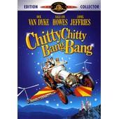 Chitty Chitty Bang Bang - �dition Collector de Hughes Ken