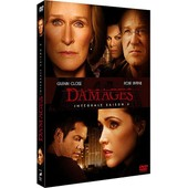 Damages - Saison 2 de Todd A. Kessler