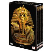 Les Aventuriers De L'egypte Ancienne de Xavier Simon