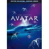 Avatar - �dition Collector - Version Longue de James Cameron