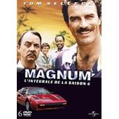 Magnum - Saison 6 de Russell Mayberry