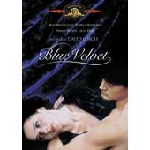Blue Velvet - �dition Simple de David Lynch