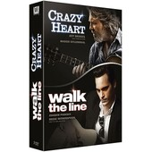 Crazy Heart + Walk The Line - Pack de Scott Cooper