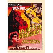 Les Hauts De Hurlevent de Luis Bu�uel