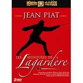 Les Aventures De Lagard�re de Jean-Pierre Decourt
