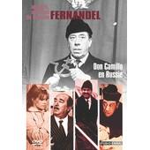 Don Camillo En Russie de Luigi Comencini