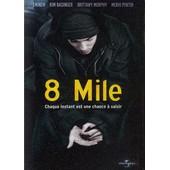 8 Mile de Curtis Hanson
