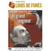 Un Grand Seigneur de Georges Lautner