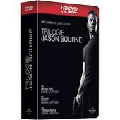 Jason Bourne - Coffret Trilogie : La M�moire Dans La Peau + La Mort Dans La Peau + La Vengeance Dans La Peau - Hd-Dvd de Doug Liman