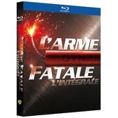 L'arme Fatale - L'int�grale - Blu-Ray de Richard Donner
