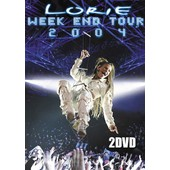 Lorie - Week End Tour 2004 - �dition Collector