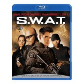 S.W.A.T. Unit� D'�lite - Blu-Ray de Johnson Clark
