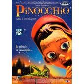 Pinocchio de Steve Barron